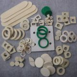 custom shaped Industrial felt gasket oil absorbent sealing ring pad parts(info@chinafelt.com)
