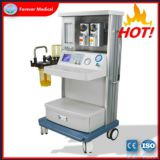YJ-PA02 with 2 vaporizer Multifunctional Anesthesia machine