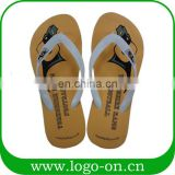 2015 fashion flip flop sandal