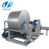 sweet potato starch vacuum dewatering machine