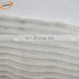 HDPE coyer hail screen net for plants greenhouse grapes protection in mesh anti hail net