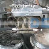 Multifunction small scale sunflower oil press 2T/day with best price