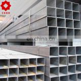 50mm x 50mm x 6mt x 4mm square hollow tube