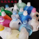 1L 1.5L 2L 3L 4L 5L PET Laundry Detergent Bottle Manufacturer Wash Soap Liquid Plastic Bottle