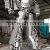 large outdoor sculpture cartoon figure sculpture for public plaza exhibition celebration