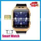 2016 lastest hot selling S8 Smartwatch bluetooth wireless android mobile phone watch for Samsung