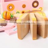 Wooden kitchen sets toy for mother garden