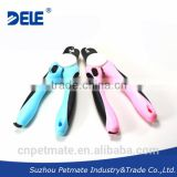 2015 new premium plastic ABS and TPR handle parts dog nail clipper                                                                                         Most Popular