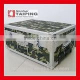 Aluminum Flight Case Parts Dj Flight Tool case Drum Flight Case
