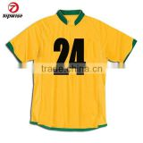 cheap soccer uniforms from china /american football wear
