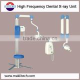 Dental Imaging Type Dental X-ray Machine High Frequency HF