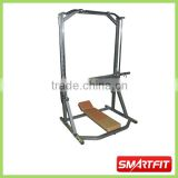 special Weight Bench with power rack squat rack combined gym bench equipment