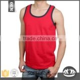 china wholesale hot sale trendy customized tank top gym                                                                         Quality Choice
