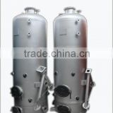 vertical(horizontal) type0.07mw -7mw oil /gas/coal fired swiming pool hot water