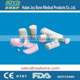 Surgical reusable elastic bandage with CE, Cotton bandage, Spandex bandage, stretch bandage