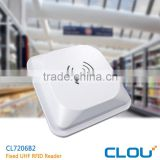 long distance waterproof uhf rfid reader for car parking access control system