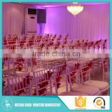 Commercial Furniture General Use clear chiavari chair for sale                                                                                                         Supplier's Choice