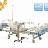 HR-621 China supplying hospital electric bed electric medical bed manual medical bed for patient