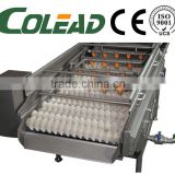 New stainless steel date machine/dates processing machinery/dates cleaning machine from Colead