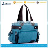 Korean tote bag fashion bags custom tote bags no minimum