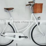 classic ladies bike vintage style 26inch lady bicycle lugged lady bicycles KB-CB-M16030