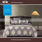 100% cotton reactive printting luxury pillow sham