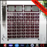 ABS Bedside table multi drawer steel medical cabinets for sale kitchen equipment for hospital