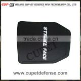 CUPET-I03PA low price light weight uhmwpe bulletproof ballistic plate panel