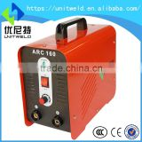 Arc 200 MMA portable aluminum tig welding machine price