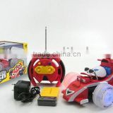 4CH 4WD RC Racing Cartoon car
