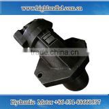 MF Series Agitator Hydraulic Motor