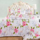 Digital printing bed sheet , dye sublimation bed sheet , custom made bed sheet                                                                         Quality Choice