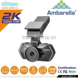 2016 New Car DVR CR1000 Ambarella A7LA50 OV4689 Video Camera Drive Recorder 1296P Registrator Optional GPS/Filter/Voice                                                                         Quality Choice