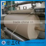 High Speed kraft paper making machine for paper mill