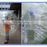ce adult inflatable bumper zorb ball