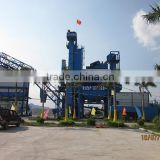 80tph China Supplier, Automatic, mobile Asphalt Plant (QLB-80) for sale