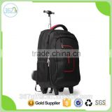 New Arrival Multifunctional Travel Luggage bags Laptop Computer 4 wheels trolley travel Bags