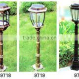 stainless steel led garden bollard light lights solar led court light solar led bollard light