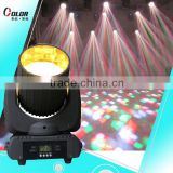 New arrival 12*10w RGBW 4 in 1 led beam effect moving head led stage lighting china market