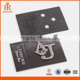wholesale custom leather patches good quality for clothing and jeans                                                                         Quality Choice