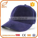 China hat factory Design new fashion baseball cap sweatband/wigs for baseball cap custom