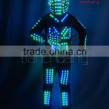 China for sale LED Robot suits
