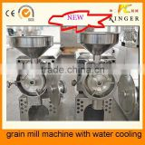 new type mill machine with water cooling can grind coco, coffee beans                                                                         Quality Choice