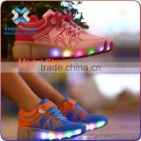 christmas Popular China Wholesale kids led flash shoes Quality Choice,led light up kids shoes