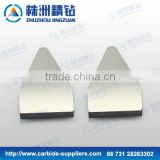 YG8 Tungsten carbide knife grinder blade