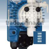 High quality chemical diaphragm metering pump
