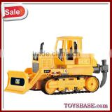 RC model bulldozer