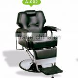 2016 hot sale comfortable durable salon furniture leather Barber Chair                                                                         Quality Choice