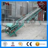 Factory Price HOT Deal Auto Climbing Belt Conveyor System for Material Transportation