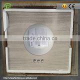 Chinese Light Marble Countertops For Bathroom Counter Tops                                                                         Quality Choice